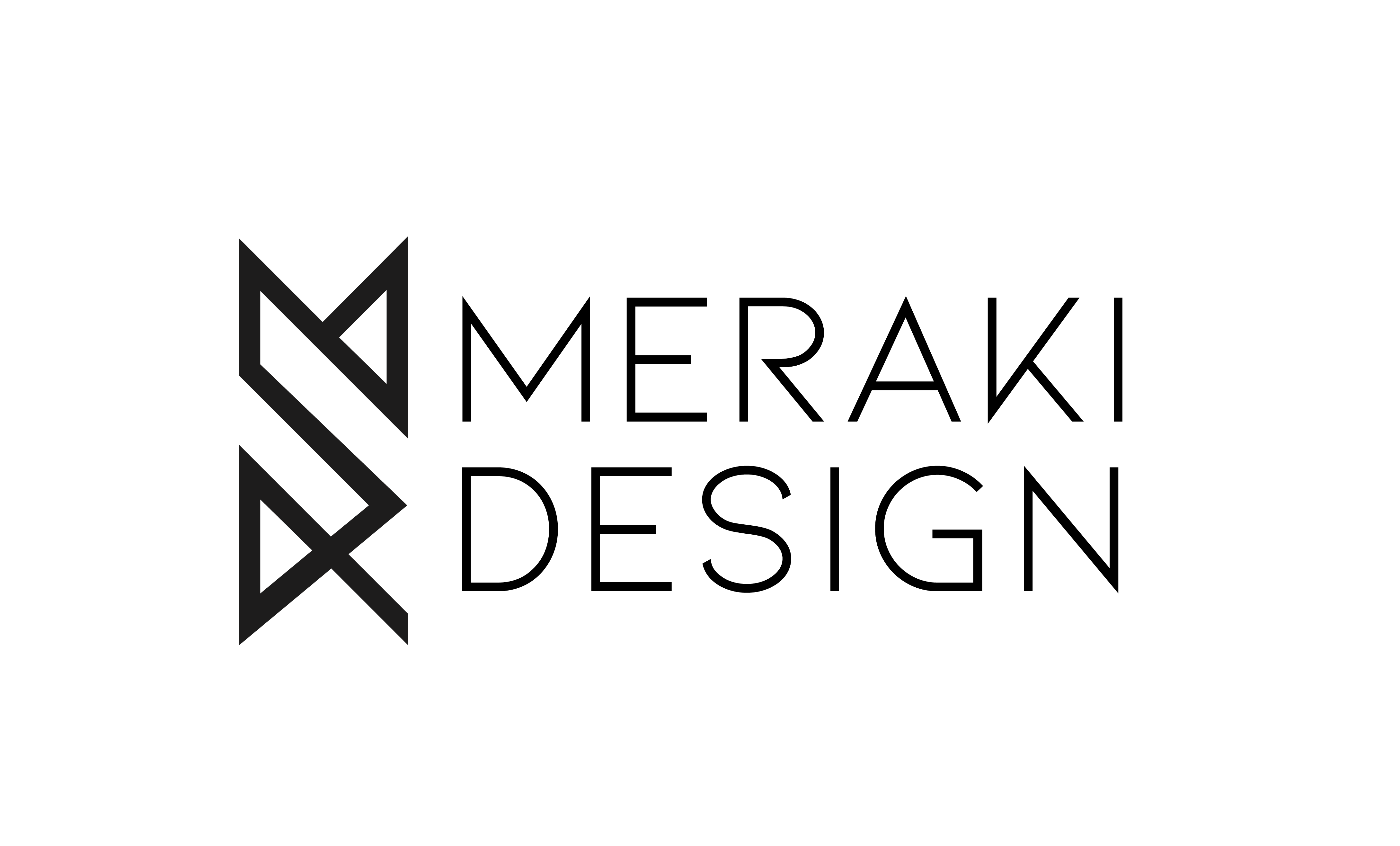 Graphic Design and Creative Services - Meraki Design